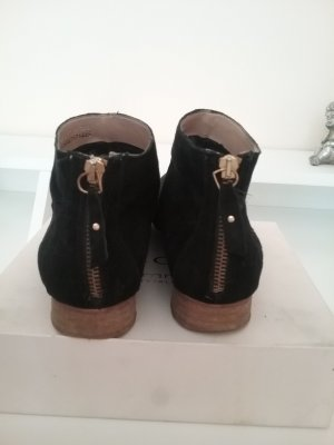 Wildleder Booties von Mark Adam
