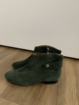 Wildleder Boots - By & other stories