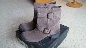 Wildleder Boots Gr 39 Wrangler NEU