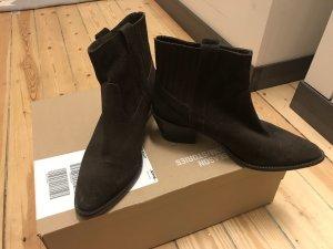 Massimo Dutti Chelsea laarzen veelkleurig