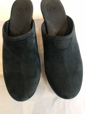 UGG Mules anthracite