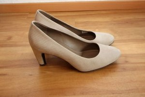 Wildleder Ecco Pumps