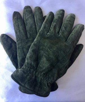 Wildleder Handschuhe