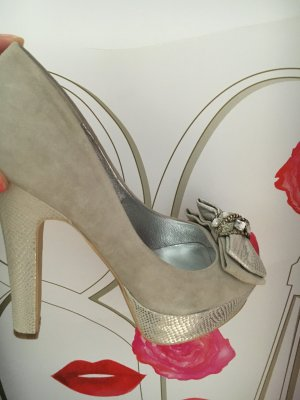 Wildleder High Heels von Apart