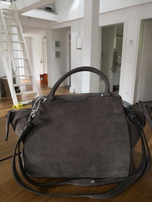 Liebeskind Bolso taupe-marrón grisáceo