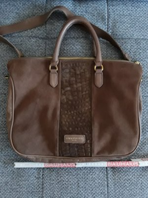 Liebeskind Carry Bag brown-cognac-coloured