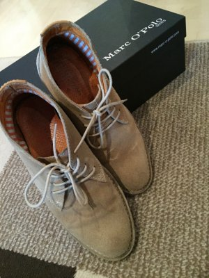 Wildleder - Marc O' Polo - Schuhe/ inklusive Plege