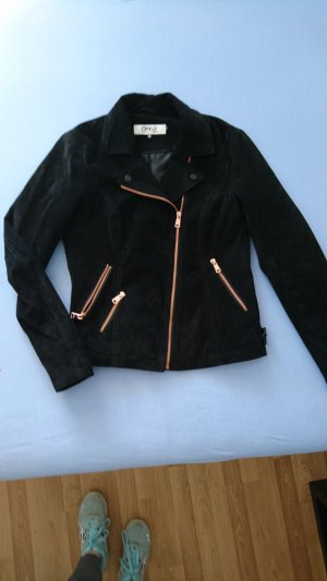 Wildleder Optik Jacke vero moda