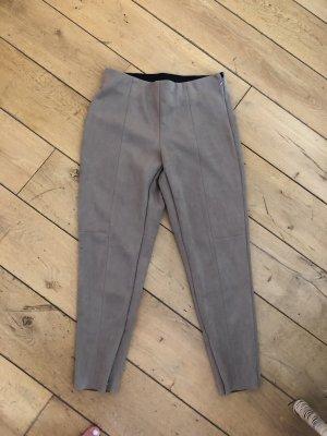 Zara High Waist Trousers multicolored