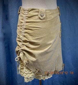 Traditional Skirt oatmeal