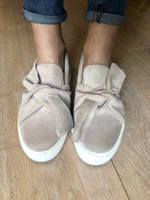 Wildleder Schuhe Onygo 38