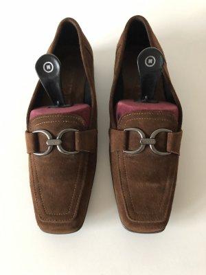 Wildleder Schuhe von Esprit