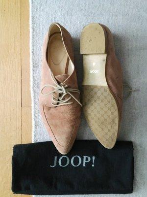 Joop! Lace Shoes beige