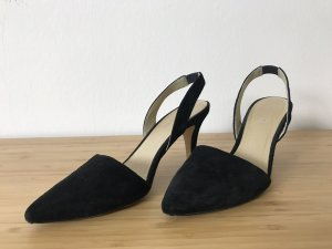 Pier one Slingback pumps zwart