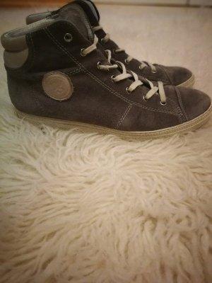 Wildleder Sneaker