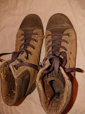 Wildleder-Sneaker von Dockers