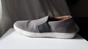 Wildleder Sneakers