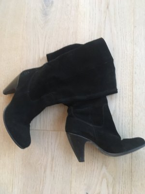 Bronx High Heel Boots black