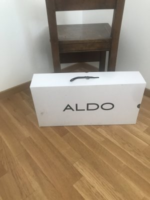 Aldo Western Boots light brown-brown
