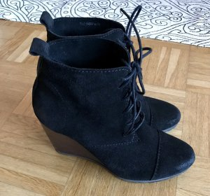 MNG Bottines noir