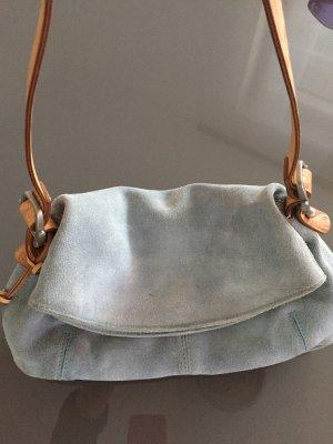 Ralph Lauren Carry Bag azure