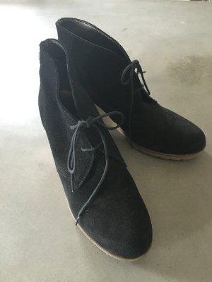 Esprit Laarzen zwart