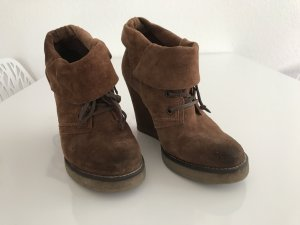 Sommerkind Ankle Boots brown