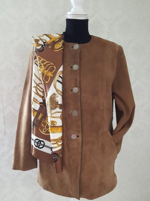 Madeleine Traditional Jacket camel