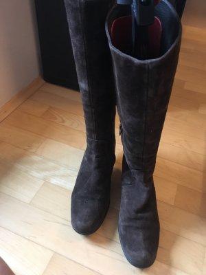 Paoli Jackboots black brown