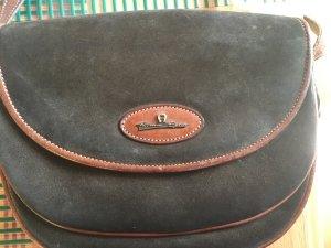 Wildledertasche von Aigner