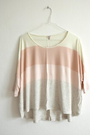 WILFRED cropped Shirt in Pastell - super weich!