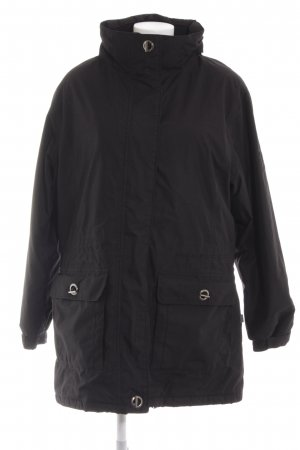 Wind Outdoor Jacket black casual look