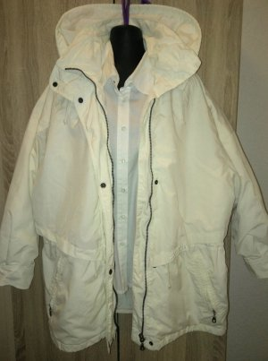 Schöffel Winter Jacket natural white