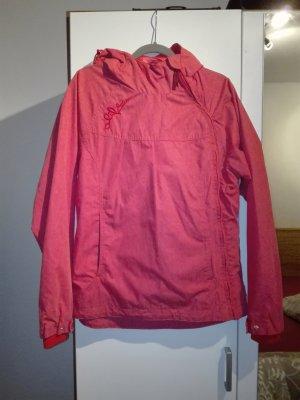 Alife & Kickin Between-Seasons Jacket bright red
