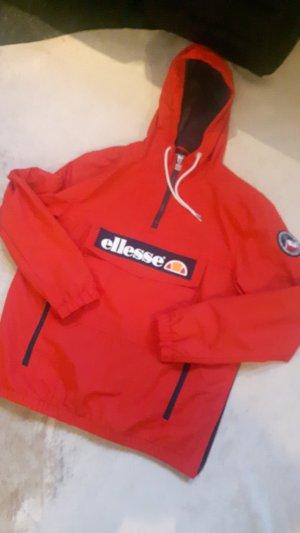 Ellesse Outdoor Jacket red
