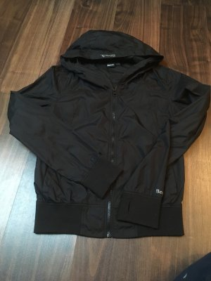 Bench Windbreaker black