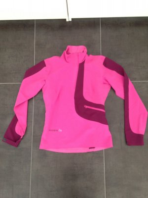 Windbreaker Norrona Pink Gr. S