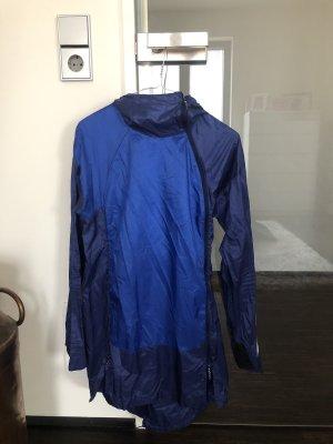 Asics Outdoor jack blauw-donkerblauw