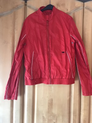 Rules by mary Outdoor Jacket red
