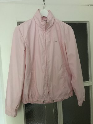 Tommy Hilfiger Coupe-vent rose clair polyester