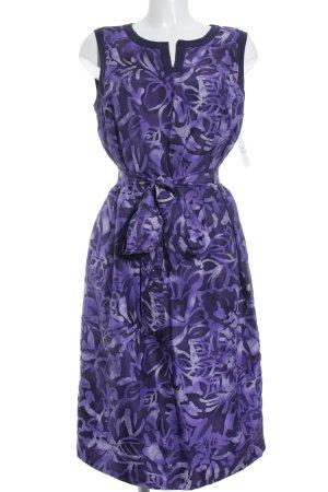 Windsmoor Robe tunique motif abstrait élégant