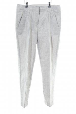 Windsor Suit Trouser light grey flecked business style