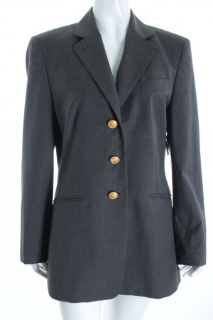 Windsor Blazer anthrazit Business-Look