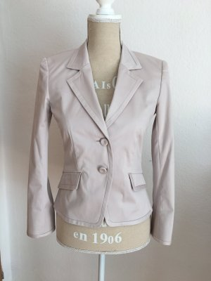 Windsor Blazer in altrosa / nude