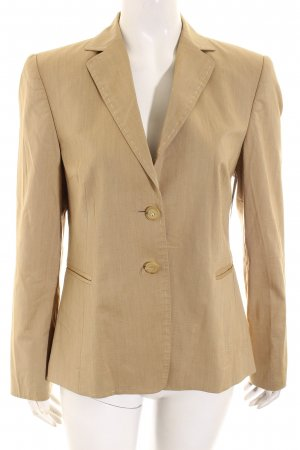 Windsor Blazer sandbraun Business-Look