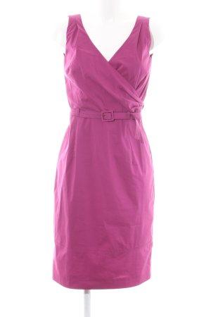 Windsor Bleistiftkleid pink Business-Look