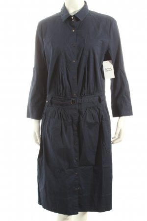 Windsor Blusenkleid dunkelblau Casual-Look