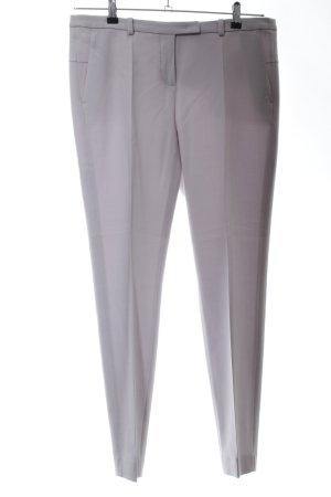 Windsor Pantalón de pinza gris claro estilo «business»