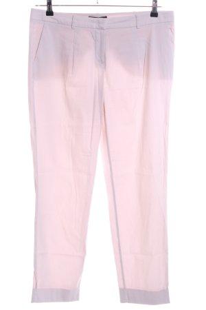 Windsor Bundfaltenhose pink Casual-Look