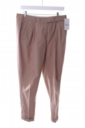 Windsor Chinohose beige